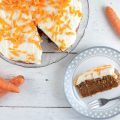 Carrot cake 120x120 - Dutch-Indonesian thousand layer cake a.k.a. spekkoek