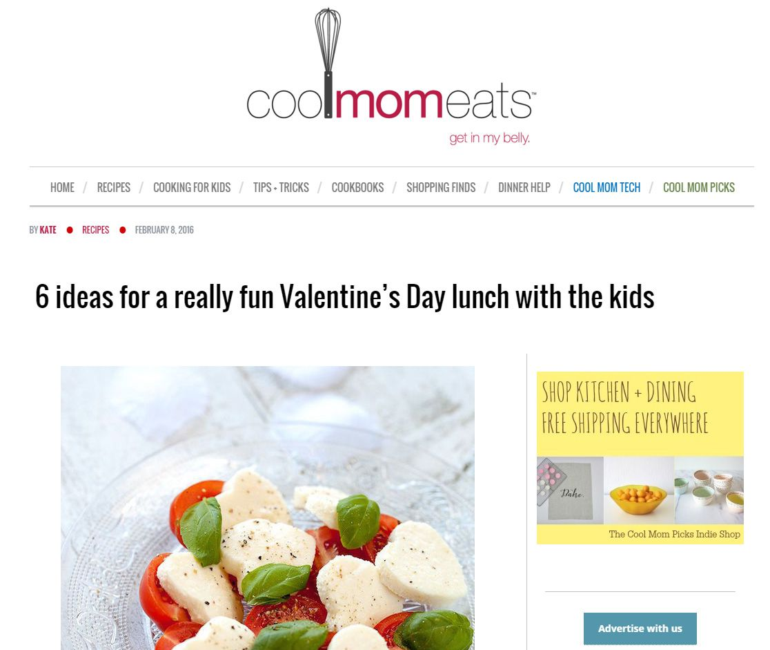 Ohmydish on coolmompicks.com