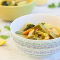 Coconut chicken curry 120x120 - Coconut-curry chicken soup
