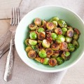 Caramelized Brussels sprouts 120x120 - Caramelized pears