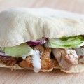 Chicken shoarma shawarma 120x120 - Crab cocktail