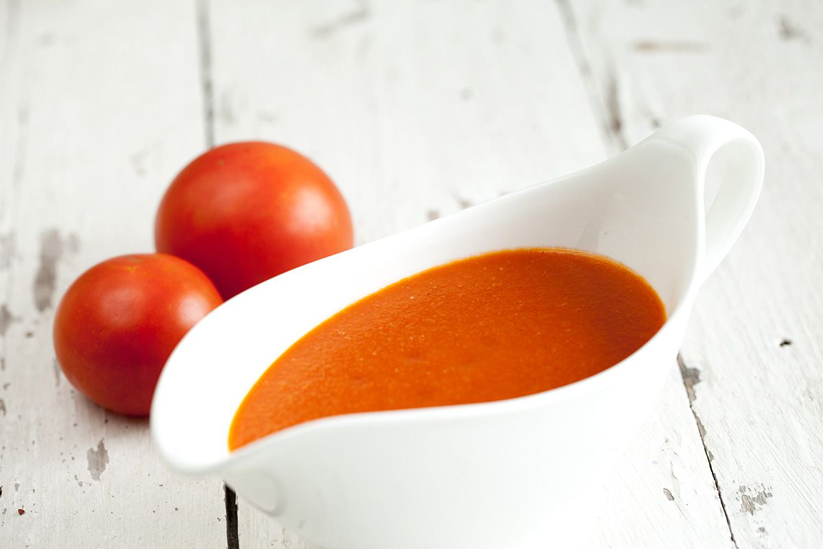 How to make tomato sauce