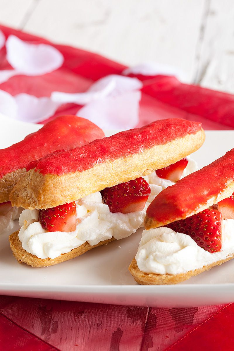 Strawberry-eclairs-2