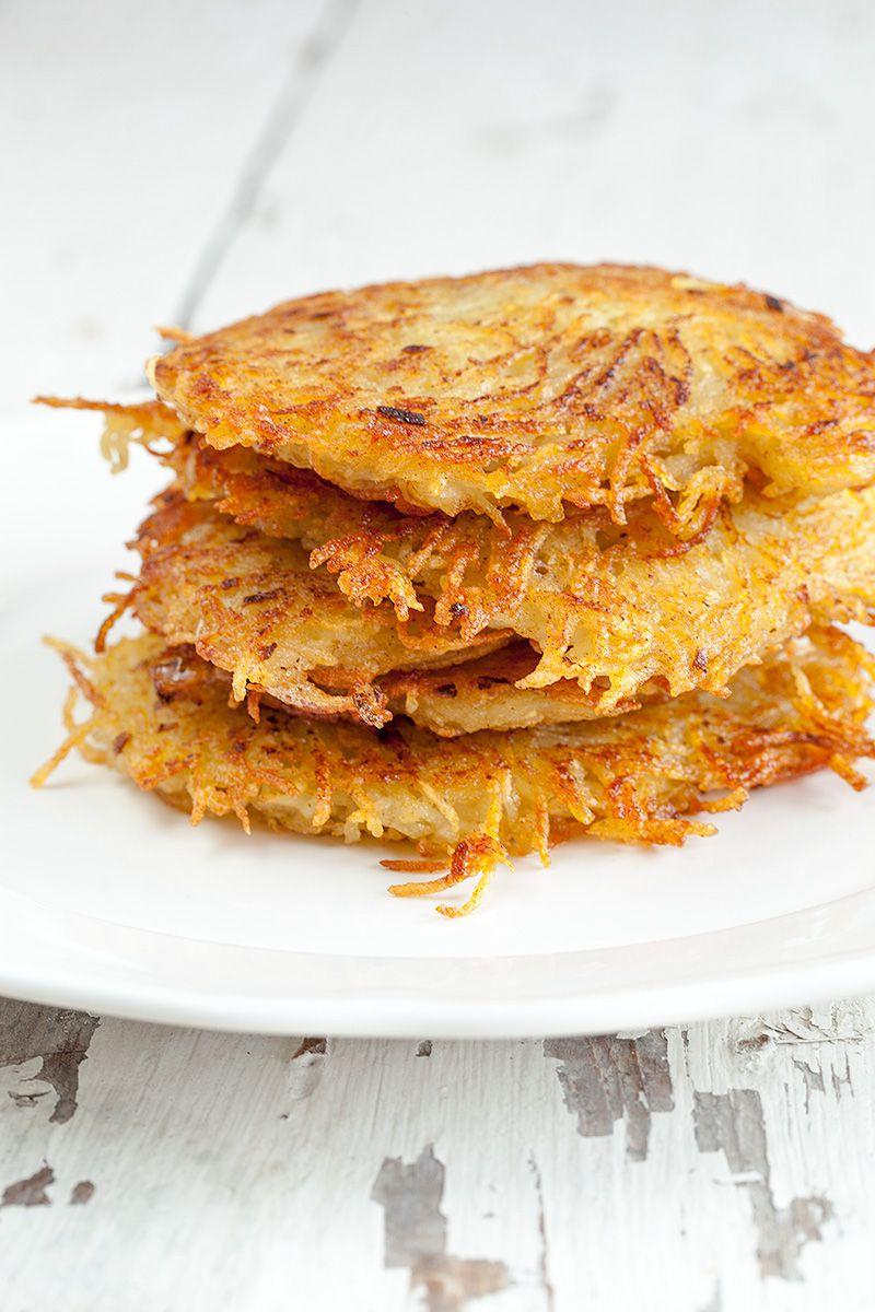 Hash browns 2 - Hash browns