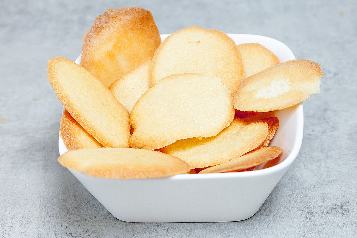 Tuiles | Baking Obsession