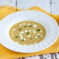 Celery soup 120x120 - Celery and potato soup