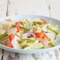 Green bean and tarragon salad 120x120 - Oriental green beans