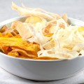 Baked vegetable crisps 120x120 - Hot dogs