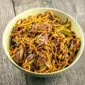 Beef chow noodles 120x120 - Beef chop suey