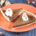 Pumpkin pie 120x120 - Figs pie