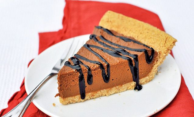 ... Thanksgiving recipes for 2015 - Snacks / pies and cakes - ohmydish.com