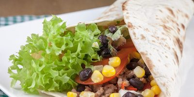 Beef breakfast burrito 400x200 - Homepage