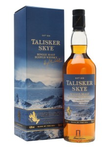 Talisker 225x300 - Flaviar whisky subscription box review