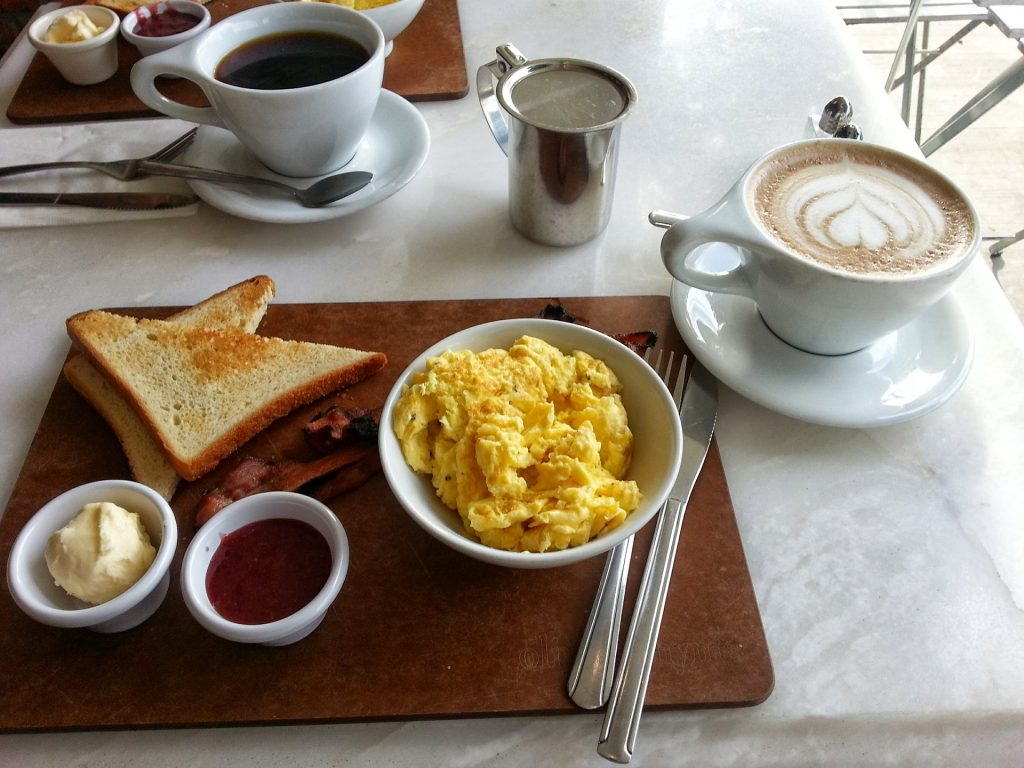 scrambled eggs 423066 1920 1024x768 - Coffee And ... What Goes Best With it