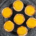Hong kong style egg tarts 120x120 - Strawberry eggnog tarts