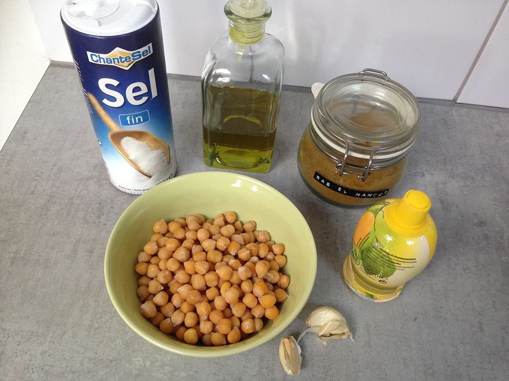 Ras el hanout hummus ingredients