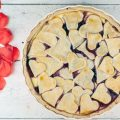 Valentines day red fruit pie 120x120 - Red fruit and cream cheese souffle