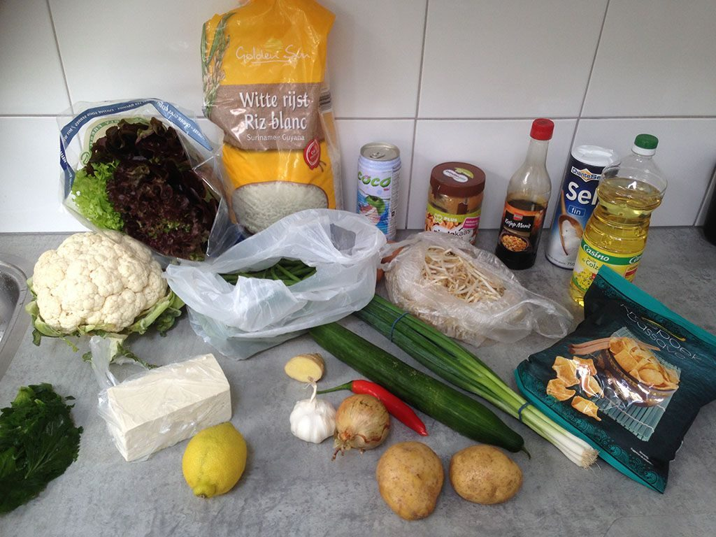 Gado gado ingredients 1024x768 - Gado gado