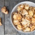 Roasted spiced cauliflower 120x120 - Roasted cauliflower puree (vegan)