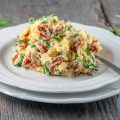 Arugula and sun dried tomato mash 120x120 - Parsnip and potato mash
