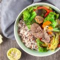 Black pepper and lime beef stir fry 120x120 - Crudité