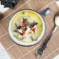 Spicy coconut and black mushroom soup 120x120 - Coconut-curry chicken soup