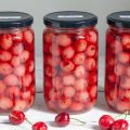How to preserve cherries 120x120 - Cherry jam