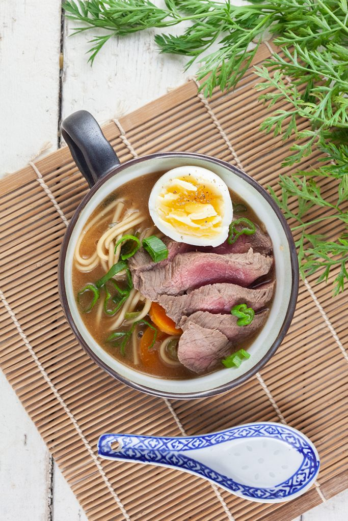 Beef and egg noodle soup 2 683x1024 - Beef and egg noodle soup