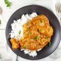 Chicken tikka masala 120x120 - Chicken fajita