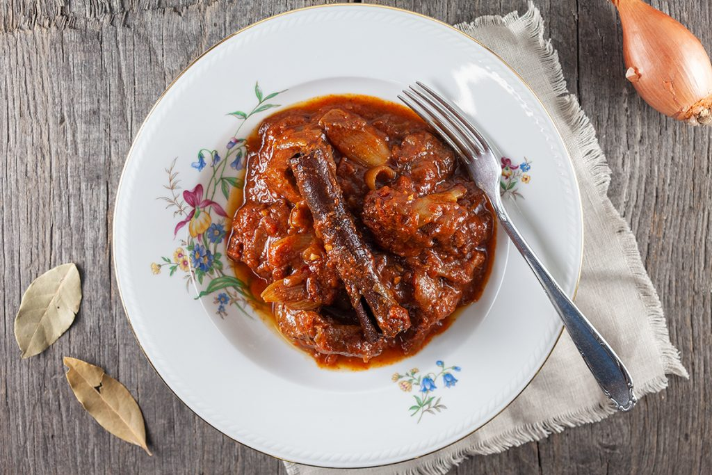 Greek Stifado