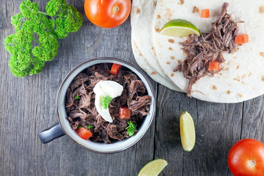 Birria de res – Mexican stew