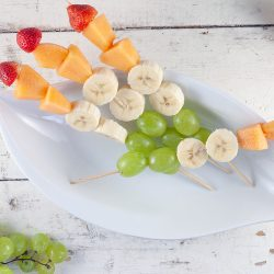 Fruit skewers 250x250 - Latest recipes